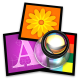 Art View Icon